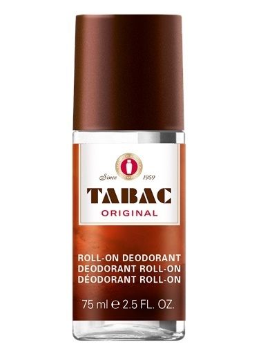 Tabac Roll On Renksiz